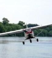 Avioane de închiriat în Delta Dunării