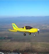 Avioane de închiriat în Transilvania