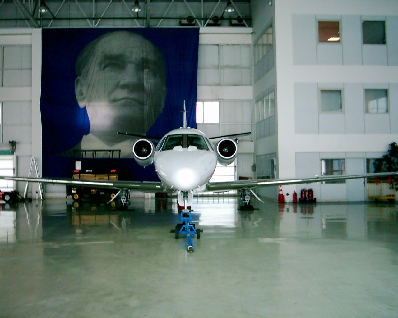 Inchirieri avion privat - Inchiriere jet privat